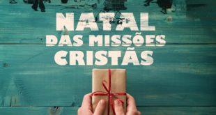 Natal das Missões Cristãs com as Crianças